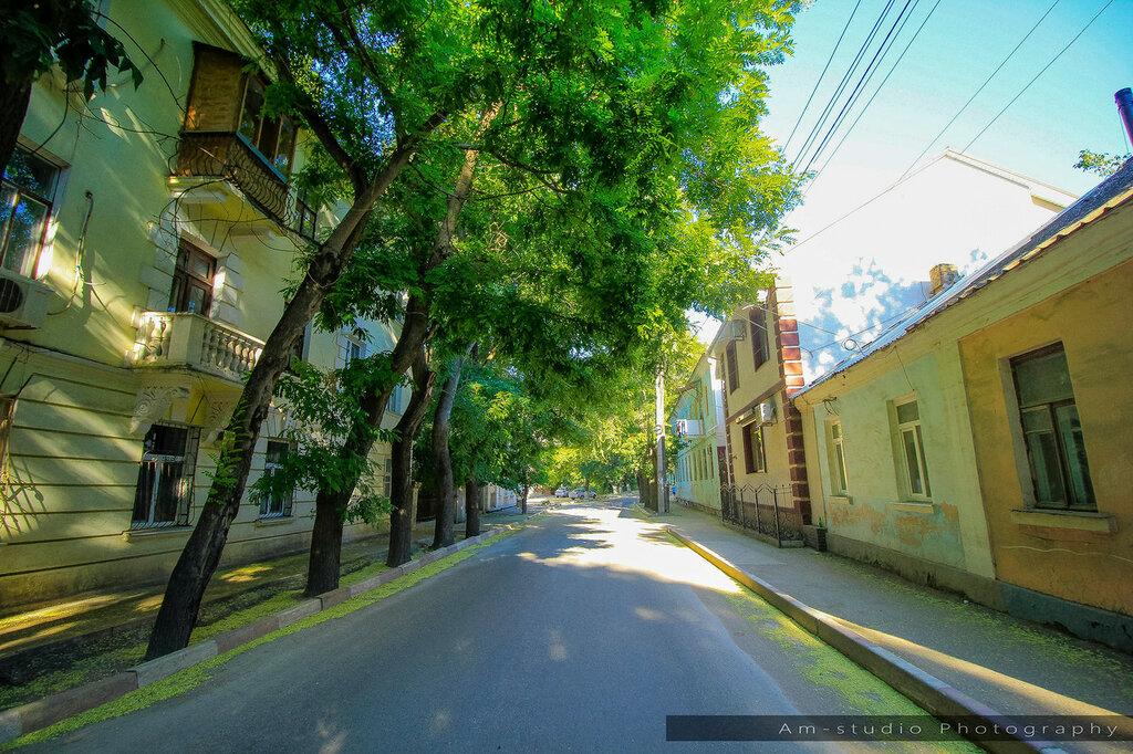 картинки улиц феодосии красивые стихи