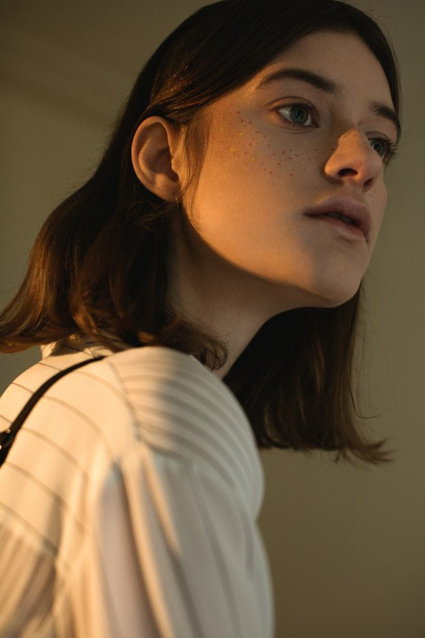DESIGN SCENE STYLE: Iza Bielawska by Eliza Stegienka
