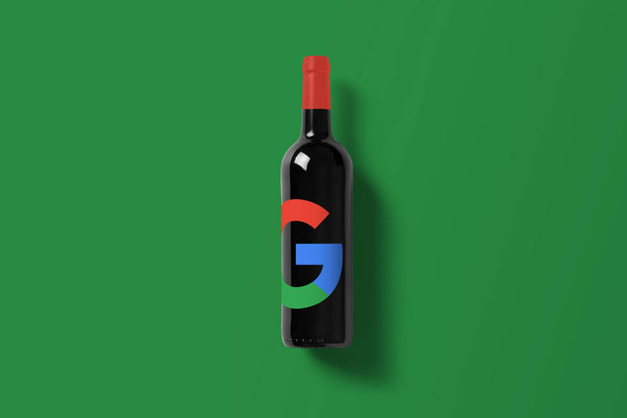 If Brands Were Bottles of Wine