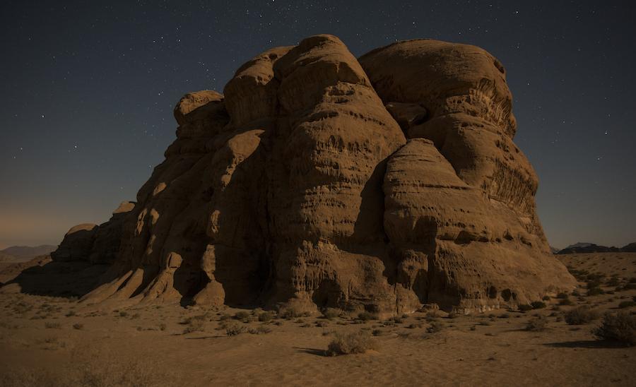 Desert Landscapes by Louis Le Kim