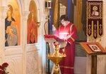 Первое ночное Пасхальное Богослужение в храме вмц. Марины 2017 ч 2