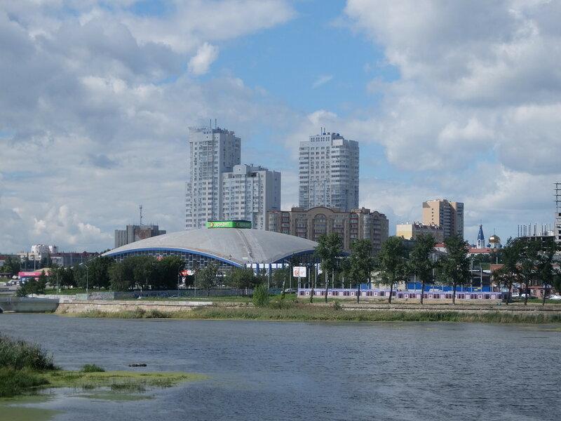 Челябинск - Торговый центр