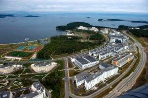 Крупные предприятия Приморья примут участие в международном Дальневосточном морском салоне