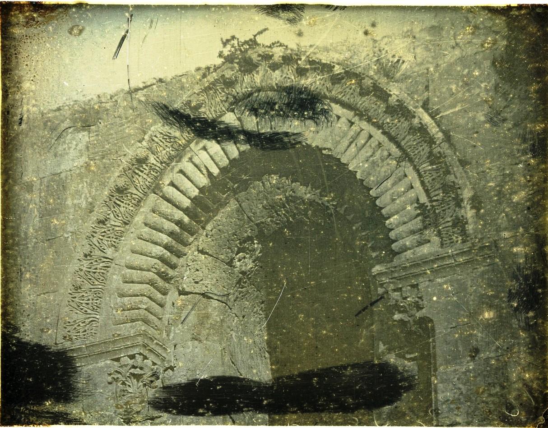Иерусалим. Базилика Святой Анны