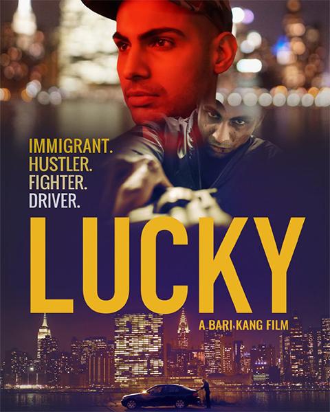 Лаки / Lucky (2016/WEB-DL/WEB-DLRip)