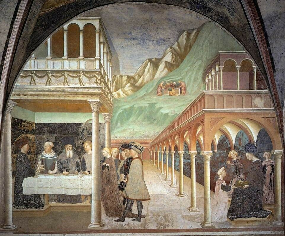 Masolino_-_Banquet_of_Herod_-_1435WGA14245.jpg