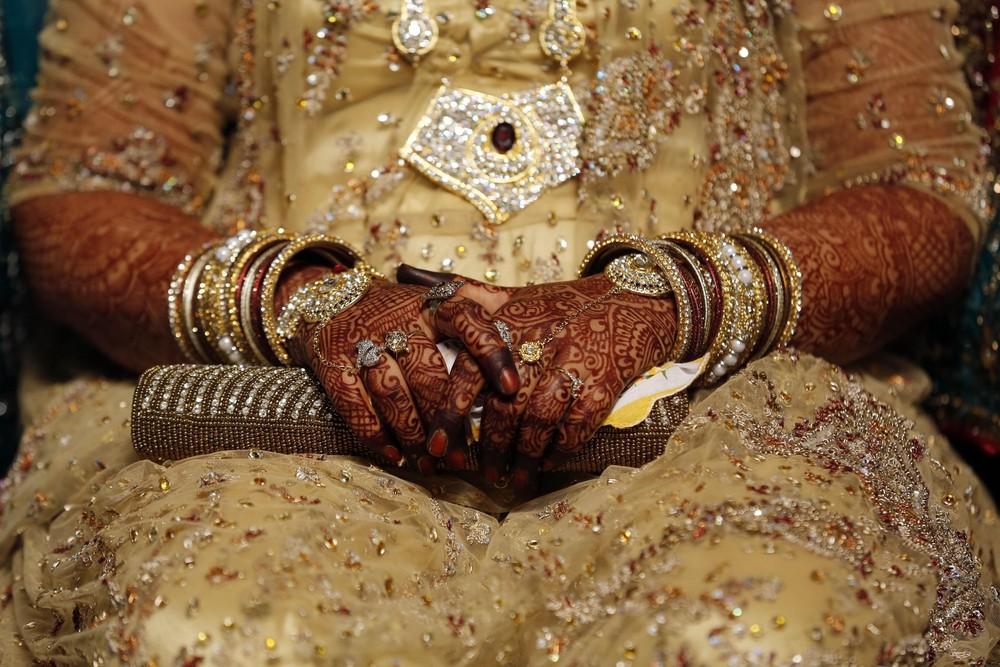 Интересные фото из Индии, сделанные на прошлой неделе