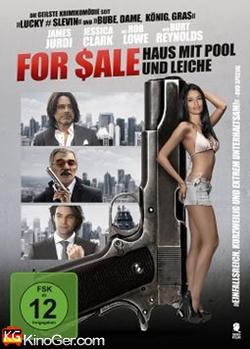 For Sale - Haus mit Pool und Leiche (2015)