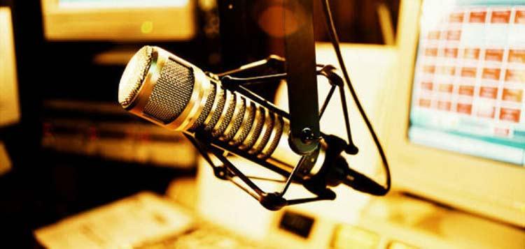 история интернет радио