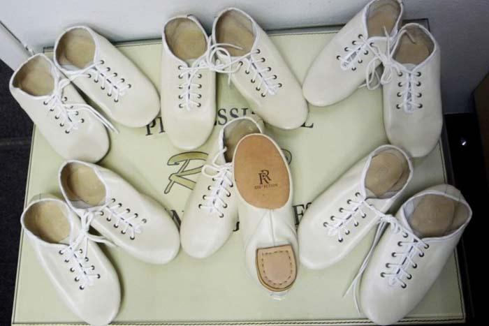 танцевальная и театральная обувь