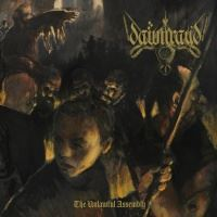 Dawn Ray'd >  The Unlawful Assembly (2017)