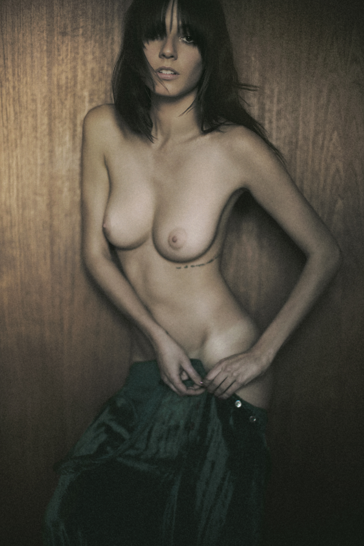 Carla Quevedo by Nacho Ricci