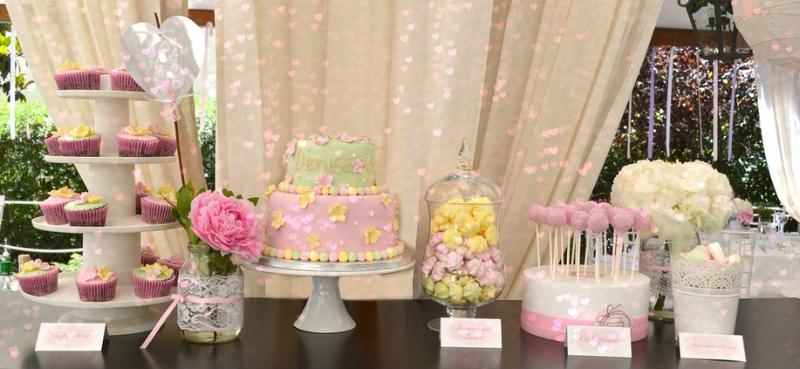 Пленительные тортики.  С международным днем торта!