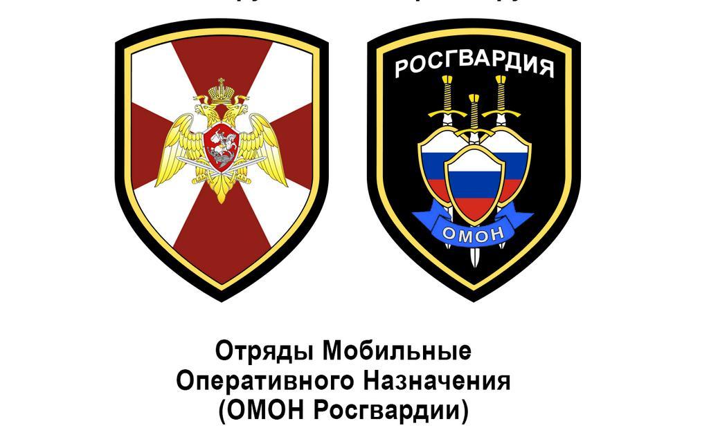 2 сентября отмечается День российской гвардии!