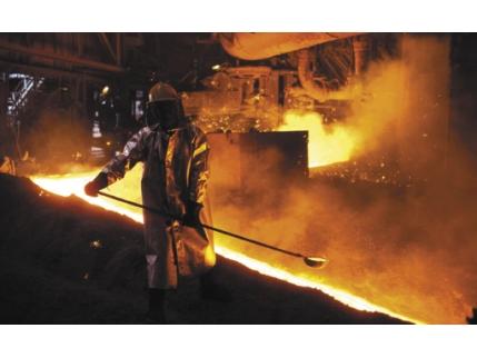 Сколько металлопроката произведут вУкраине в 2017 году