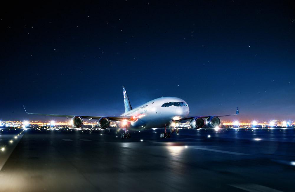 Самолет на транспортере не взлетит lada niva travel обзор с конвейера