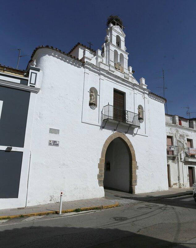 Puerta de Jerez, Zafra