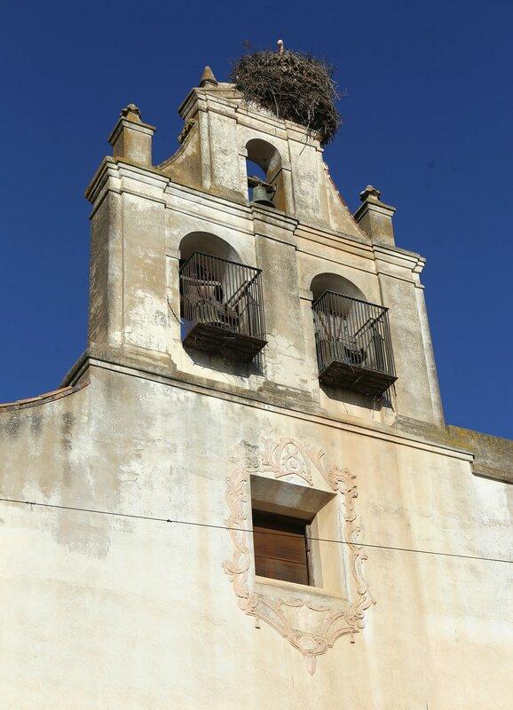 Convento de Santa Catalina de Siena, Zafra