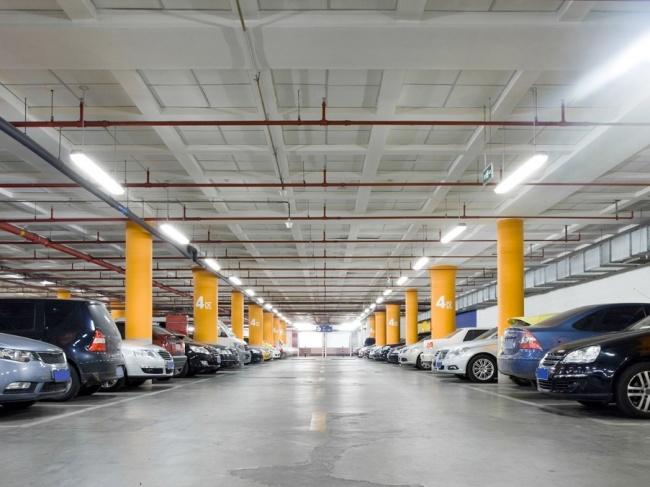 Отсутствие парковочного места для вашего автомобиля может испортить даже самое комфортное жилье. Вс