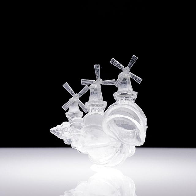 Zaanse Schans / © Aki Inomata courtesy of Ai Kowada Gallery
