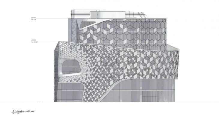 Lane 189 by UNStudio