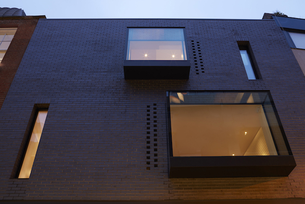 House in Clerkenwell by Michaelis Boyd Architects