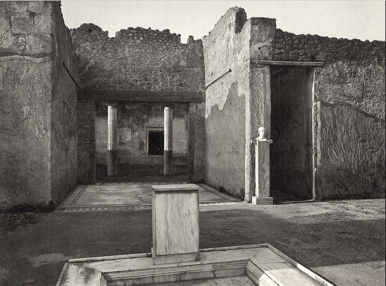 Дом Орфея