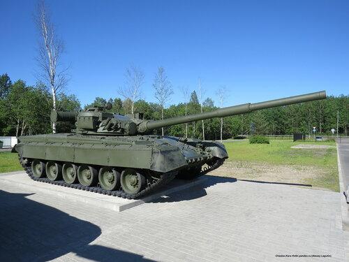 Т-80Б (музей Прорыв) _30.JPG