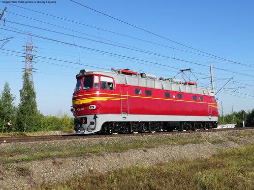 ЧС4-226 _120