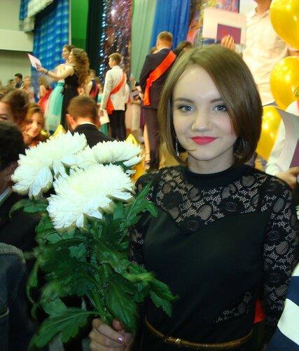 СВЕТИК (акростих к 15-летию дочки)
