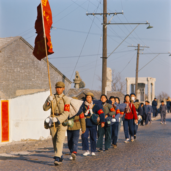 Photos of Red Guards, China 1966 (4).jpg
