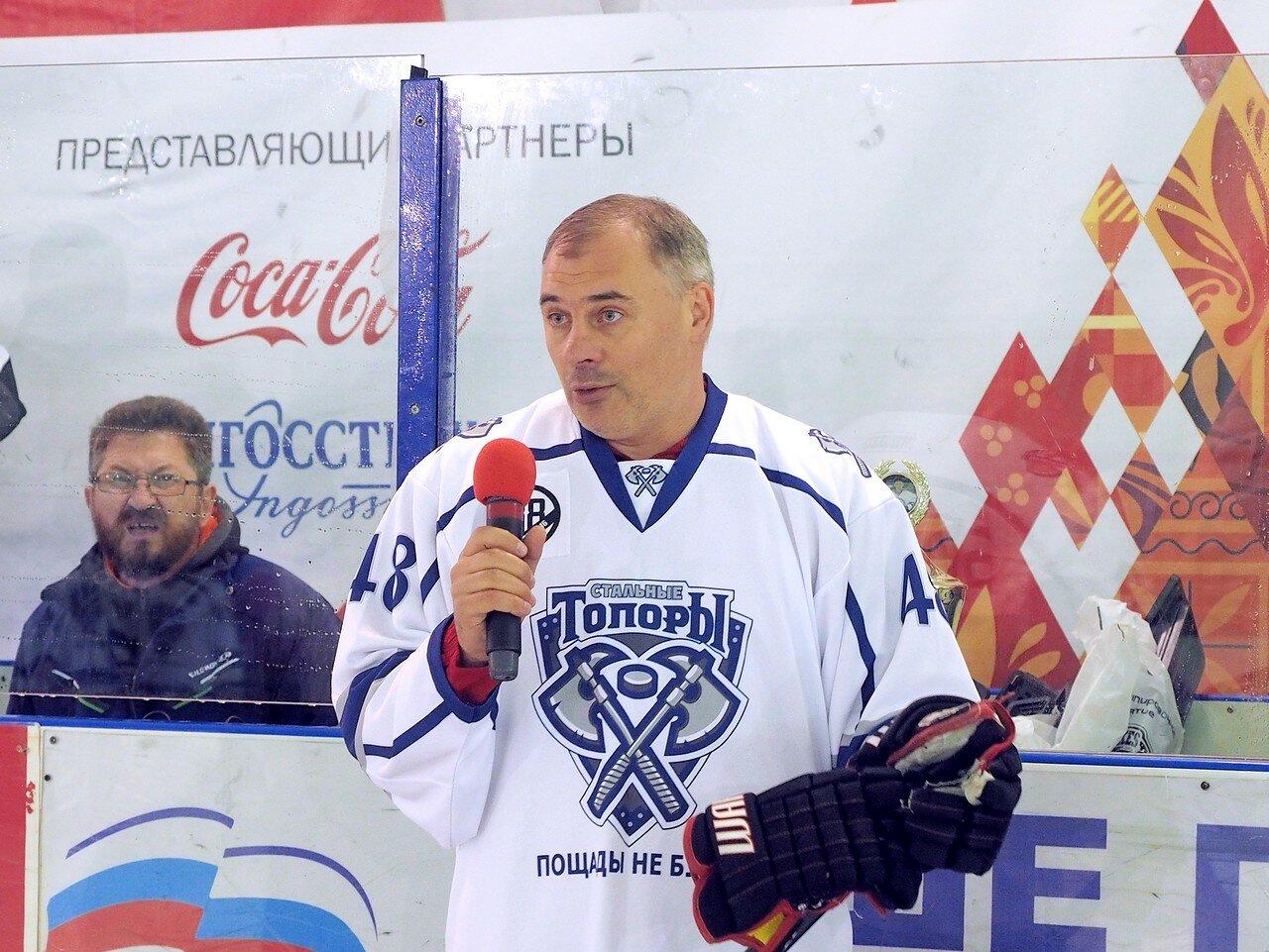 52 Мастер-класс Николая Кулёмина 17.06.2017