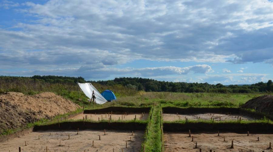 Калужские археологи отмечают свой профессиональный праздник