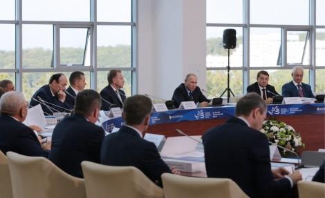 Путин поручил расширить программу дальневосточного гектара
