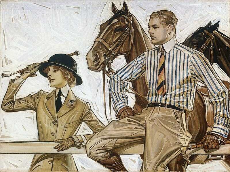 1939 Arrow Collar Company. The Saturday Evening Post 18 February 1939 1.jpg