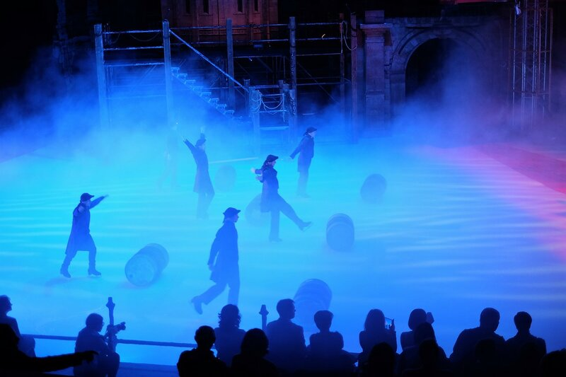 """Carmen on ice"". Краснодар, далее, везде (турне 2016-2017) - Страница 5 0_1a274c_bc9b1478_XL"