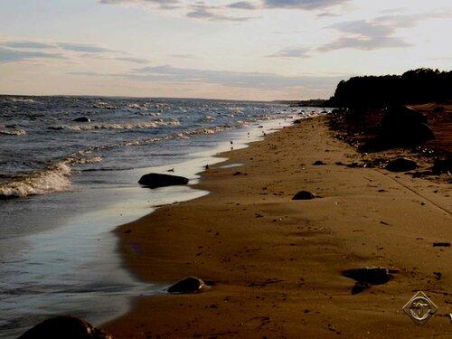 Еше о Финском заливе