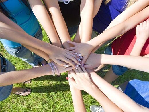 Ежегодно славяне всего мира 25 июня отмечают День дружбы и единения славян