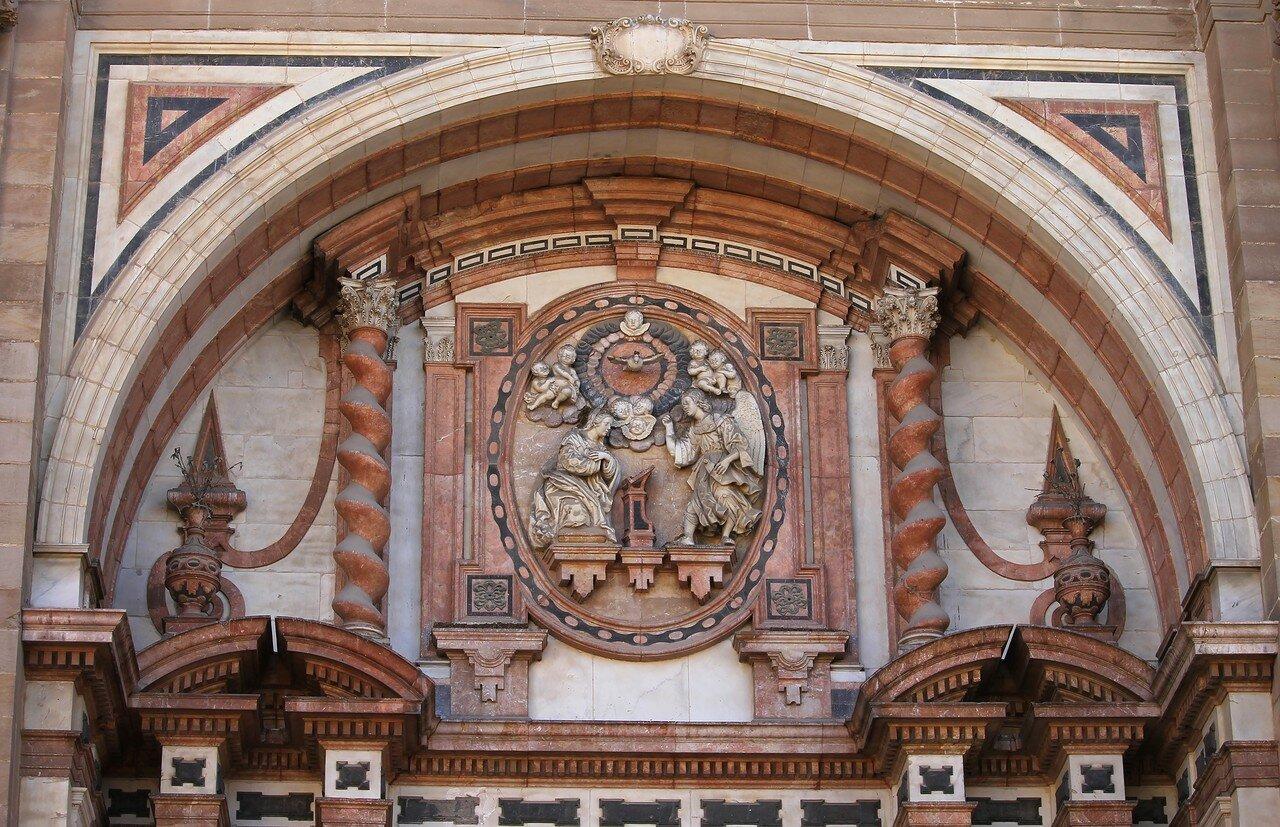 Малага. Кафедральный соброр (Catedral de la Encarnación de Málaga)