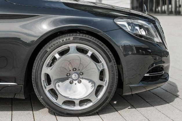 Красивые колесные диски с дорогими низкопрофильными шинами – мечта искушенных драйверов , а заодно и