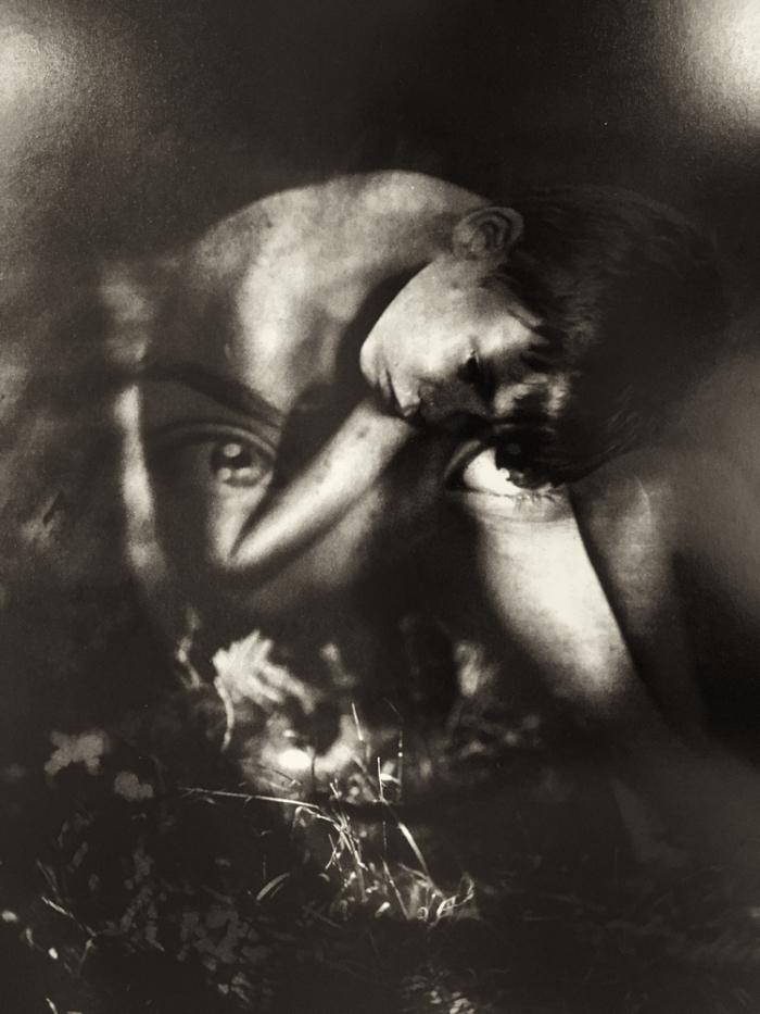 Фотограф снимает портреты детей с помощью старинного фотопроцесса 1800-х годов (14 фото)
