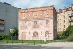 Стрит-арт в Польше