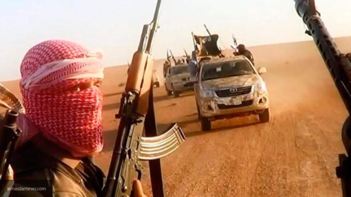 Сирийская оппозиция предложила убить армию Асада под предлогом борьбы схиморужием