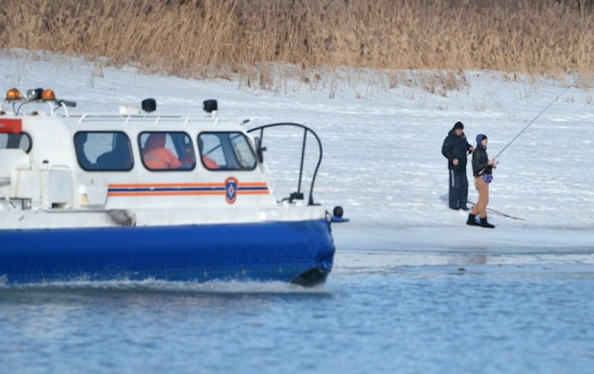Следствие узнает обстоятельства погибели 2-х мужчин впроцессе рыбалки вТверской области