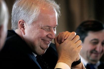 CNN узнал о«дополнительной частной встрече» Сешнса спослом Российской Федерации