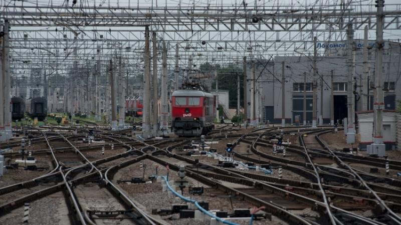 ВПриморском крае четверо детей попали под локомотив, трое погибли