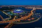 Зенит Арена (стадион Санкт-Петербург)