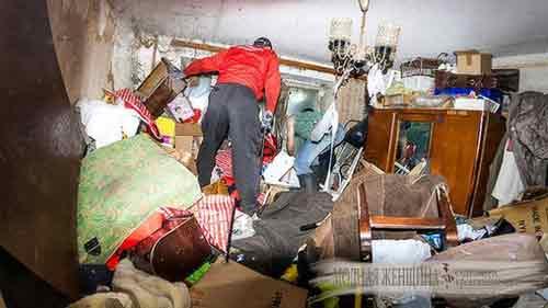 как правильно выбрасывать мусор и что нужно оставить. Сайт МОДНАЯ ЖЕНЩИНА