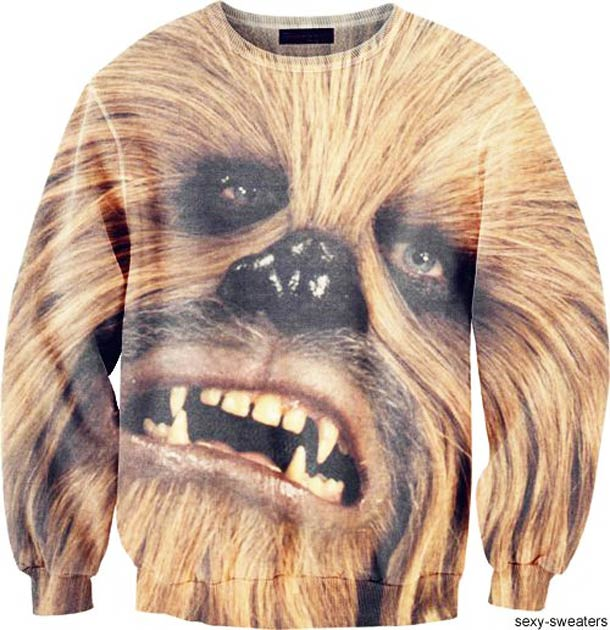 Sexy-Sweaters – 29 new sweatshirts to hate or love (29 pics)