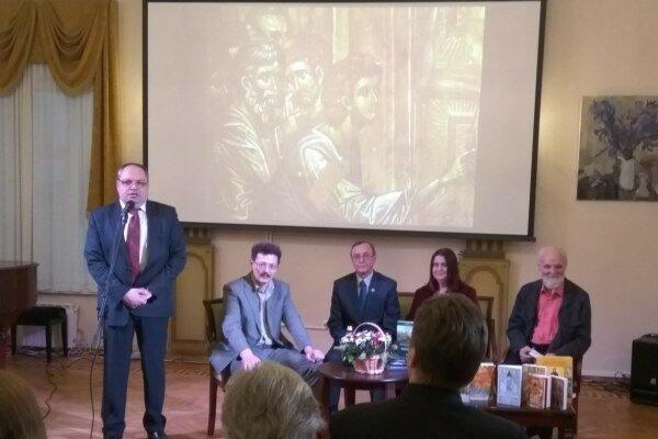 Сербия, литература, Дом Гоголя, посольство Сербии